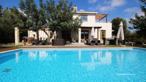 Exceptional Villa 105