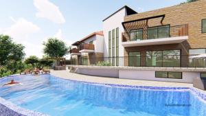 Magnificent Villa 108-a