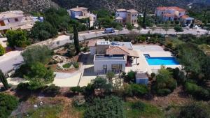Aphrodite Hills Resort Cyprus 112