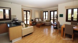 Aphrodite Hills Apartment 130