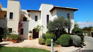 Helios Heights Townhouse 138