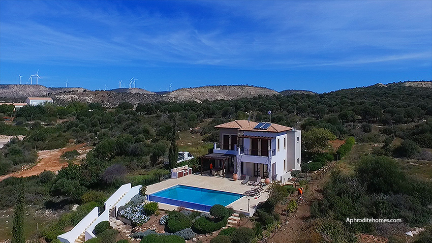 Property for sale in Aphrodite Hills 151