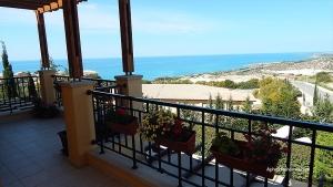 Luxury Apartment in Cyprus 170