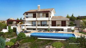 Aphrodite Hills Villas 224