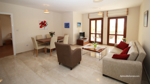 Luxury Apartment in Aphrodite Hills 231