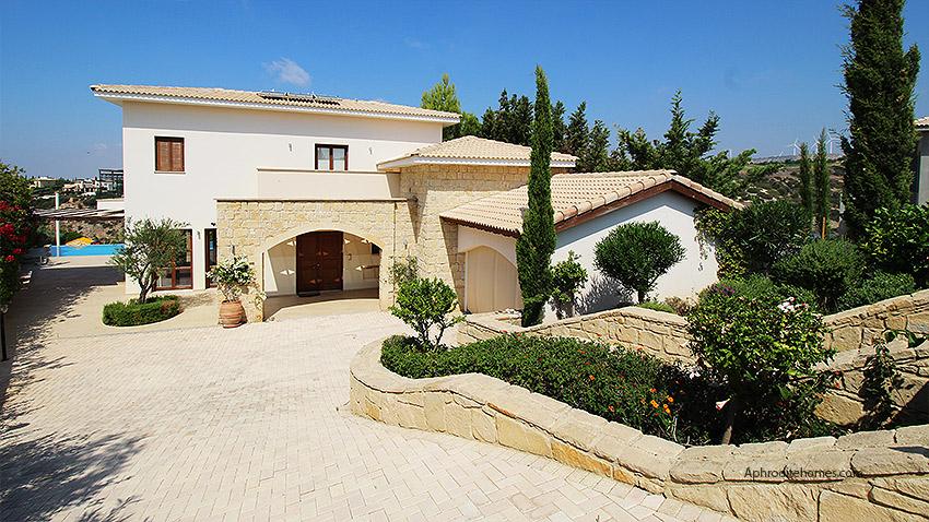 Luxury Detached Villa 277