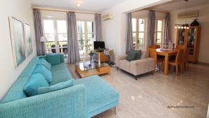 Luxury Apartment 285