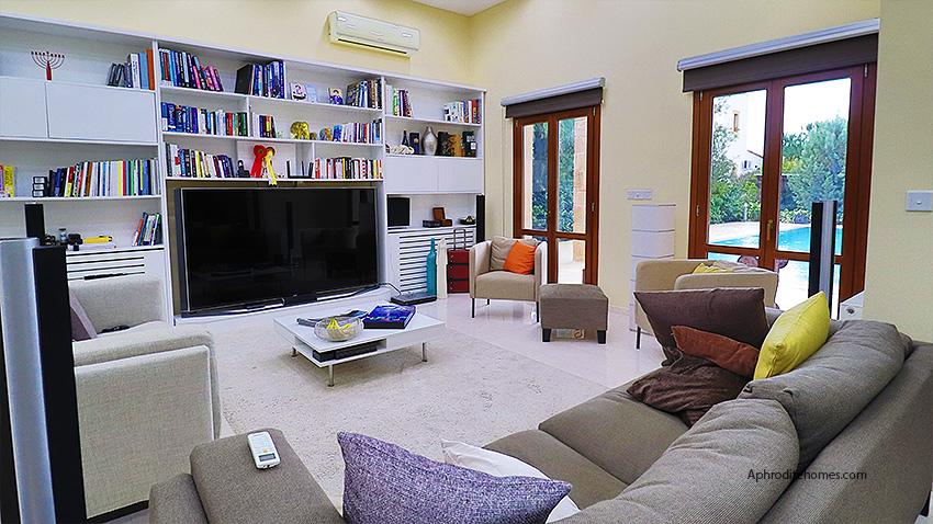 Designed Villa 298