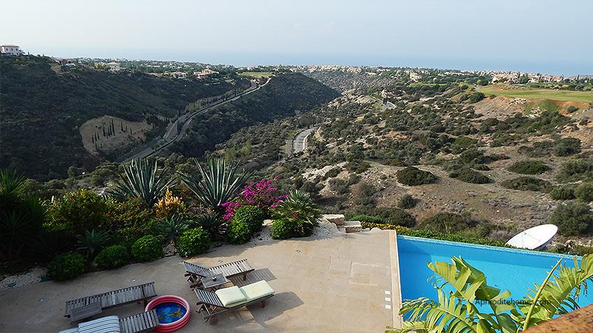 aphrodite hills resort zypern